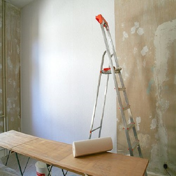 Делаем в помещении косметический ремонт