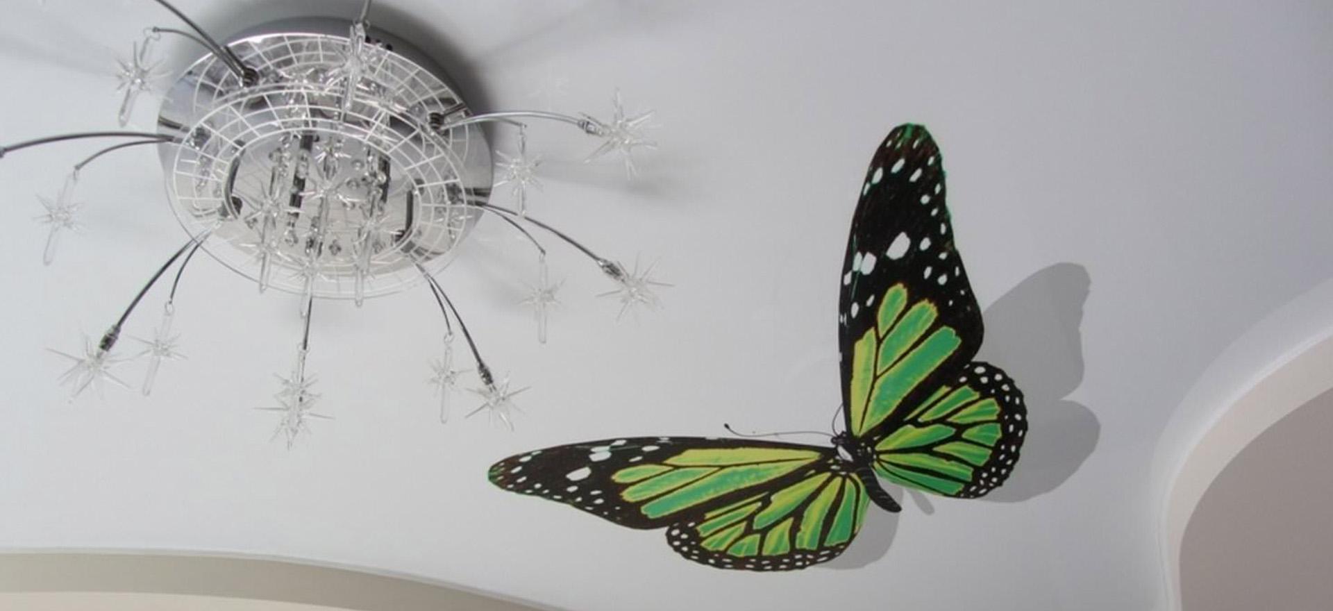 Создаем неповторимый дизайн интерьера своего дома