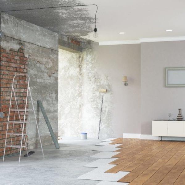 как правильно сделать ремонт в квартире