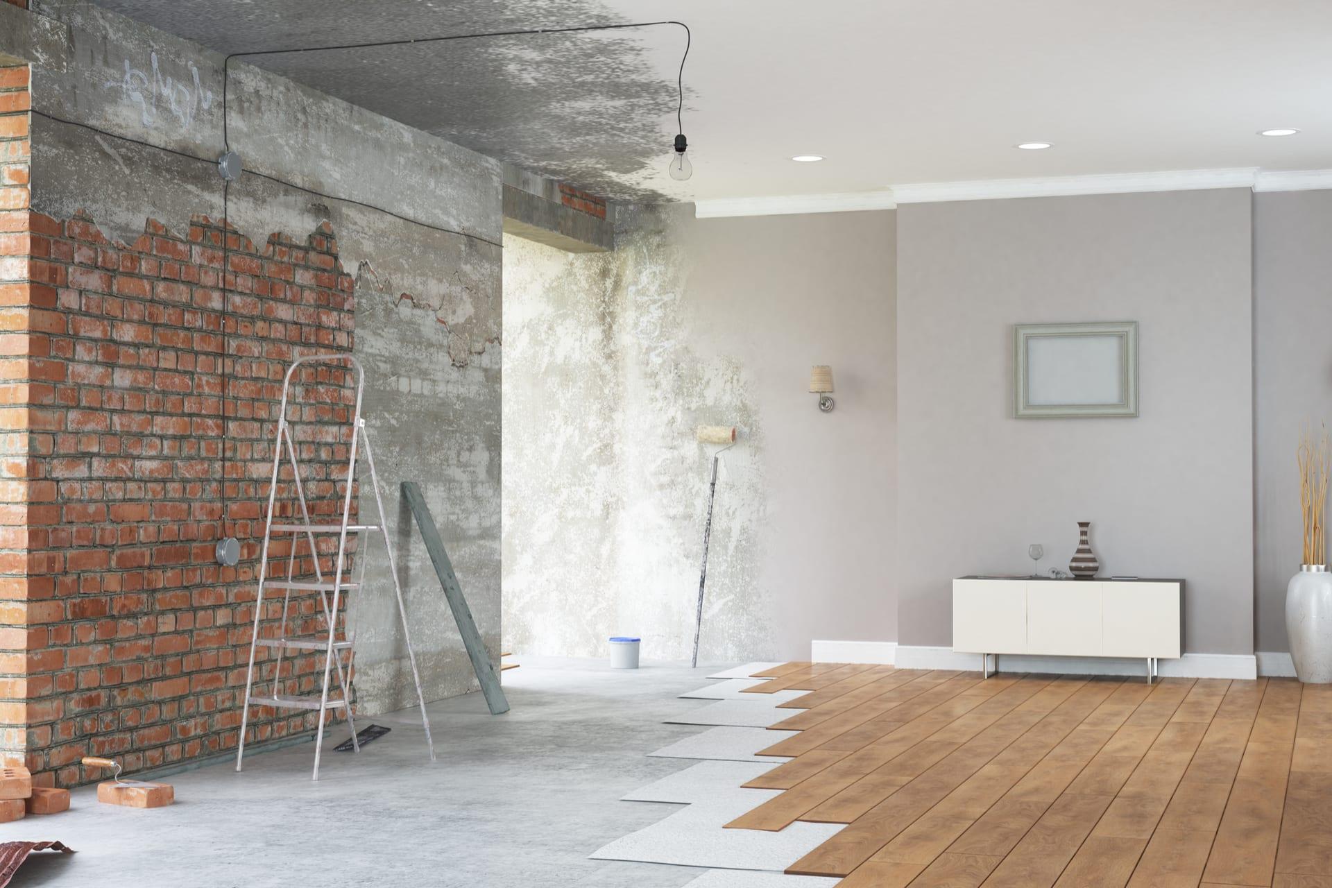 Как правильно сделать ремонт в квартире: поэтапное планирование