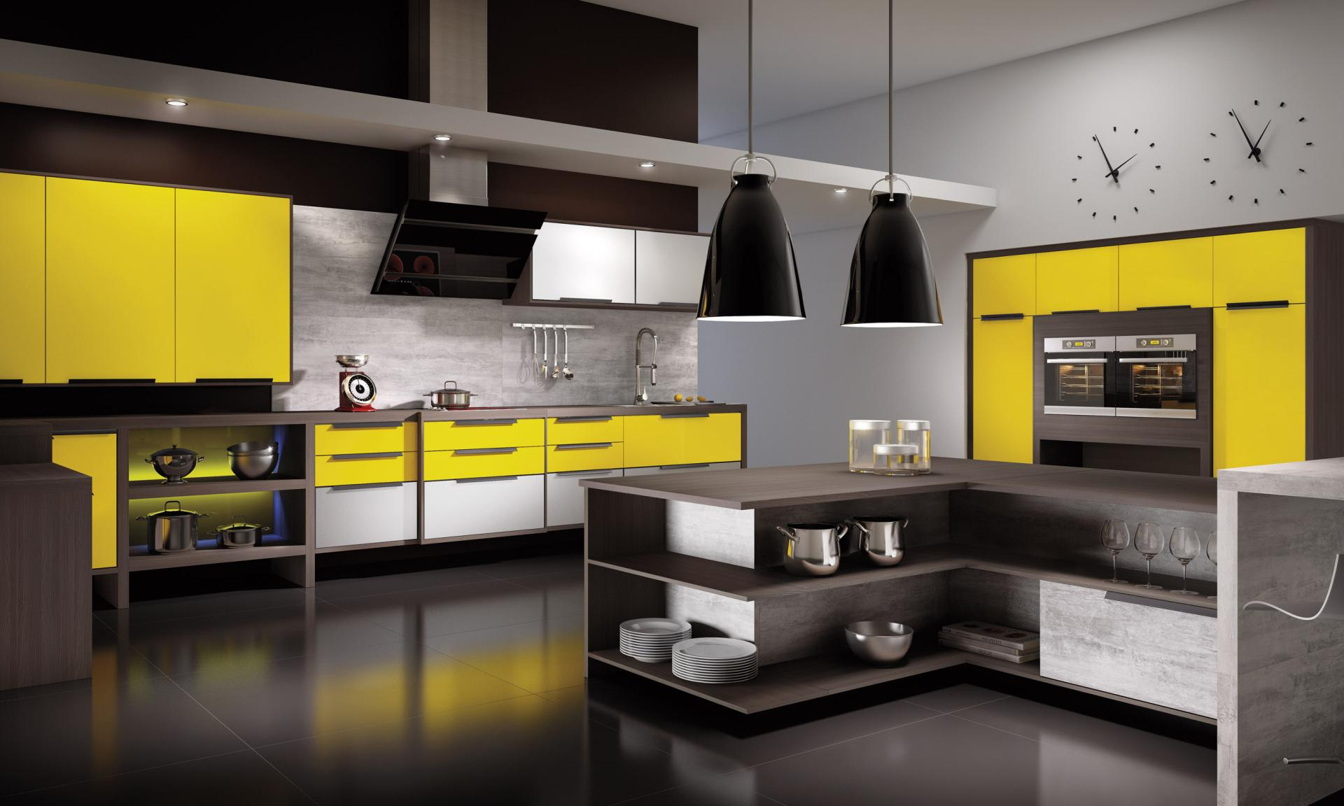 Модные «фишки» и современные тенденции в ремонте квартир