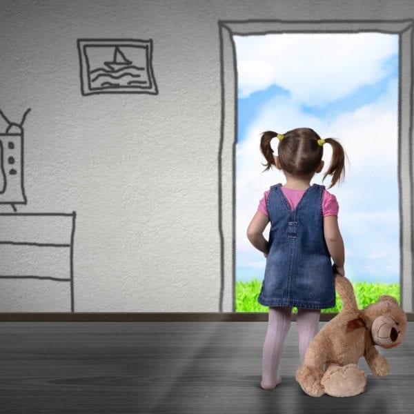 ❶ Особенности дизайна интерьера для семьи с ребенком