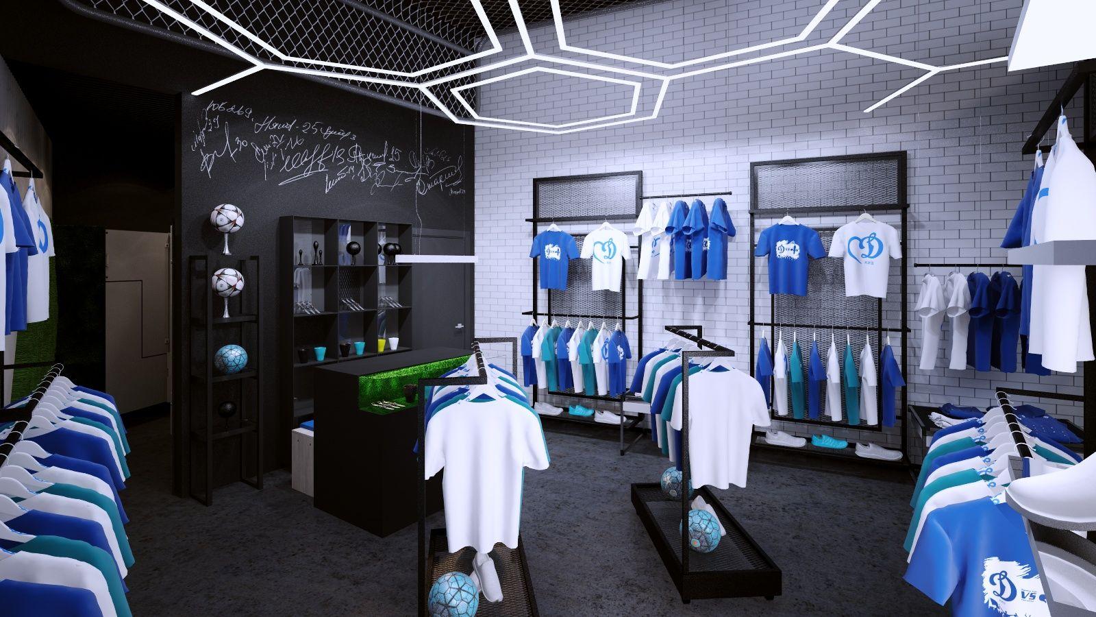 Дизайн интерьера магазинов: 8 секретов повышения продаж