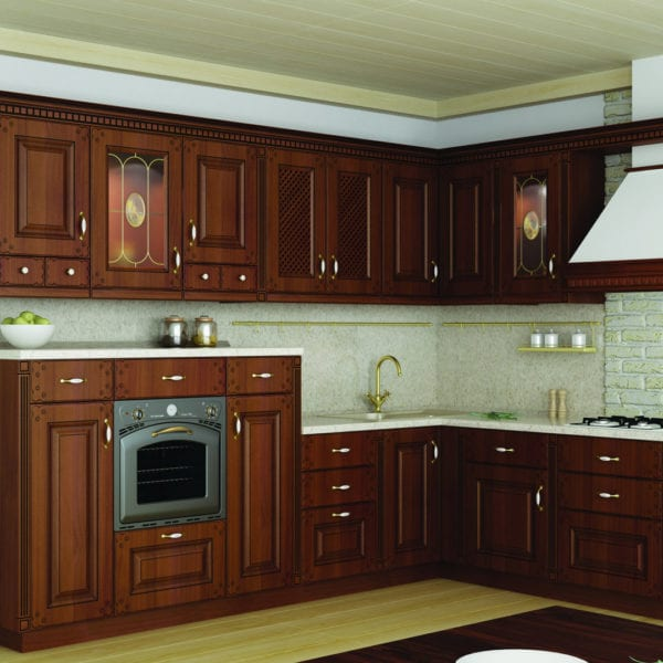 Кухни на заказ, фото №1