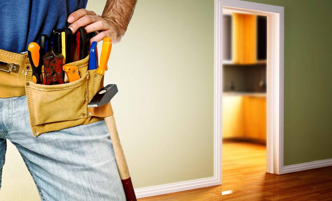 ТОП-7 ошибок при ремонте квартиры