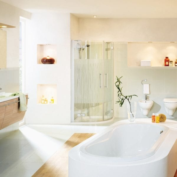 Мебель для ванной под заказ. фото №2