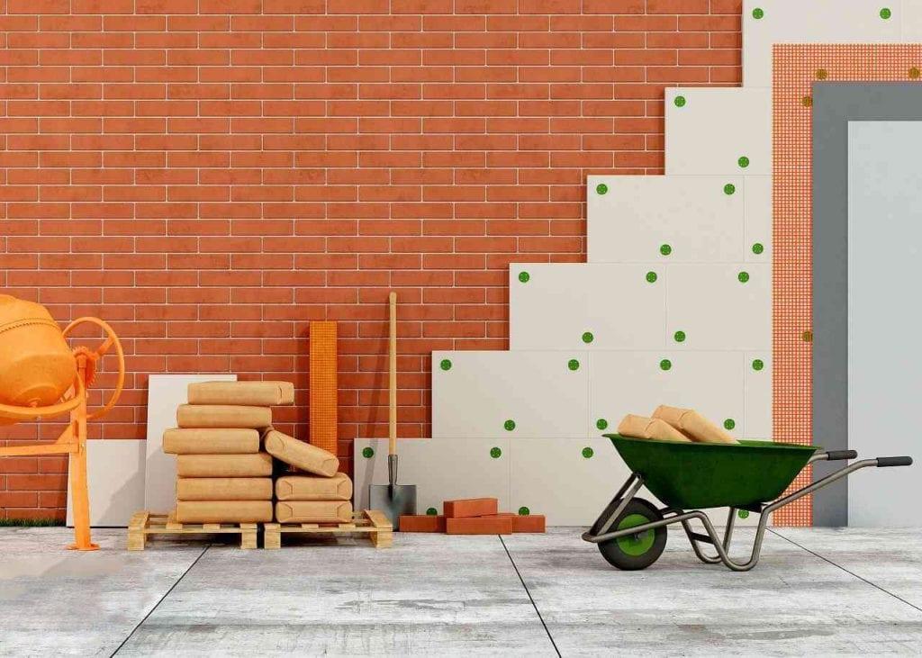 Выбор материала для утепления стен изнутри