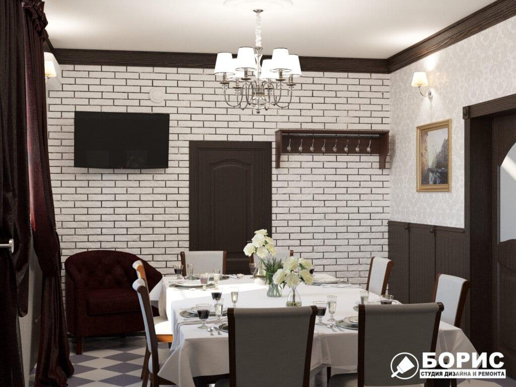 Ремонт кафе и ресторанов, фото 5