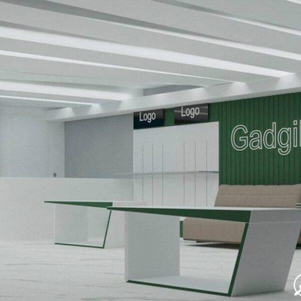 """Магазин аксесуарів для телефонів, комплектуючих і техніки """"GadgiK"""", фото 3"""