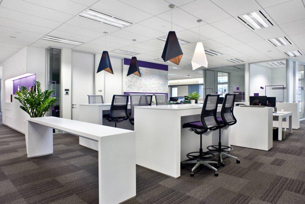 Дизайн офисов, Фото №3