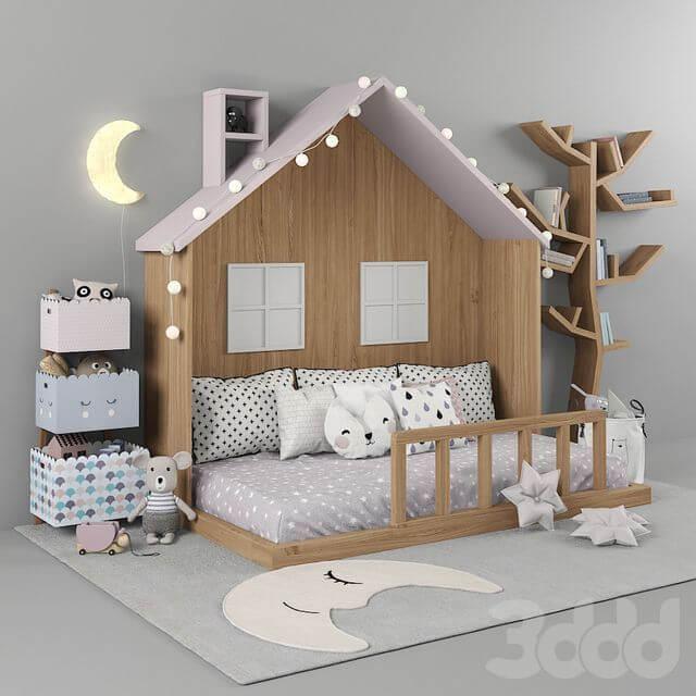 Детская мебель под заказ, фото №3