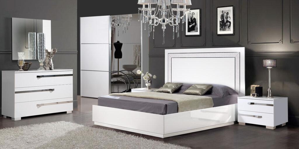 Мебель для спальни под заказ, фото №3