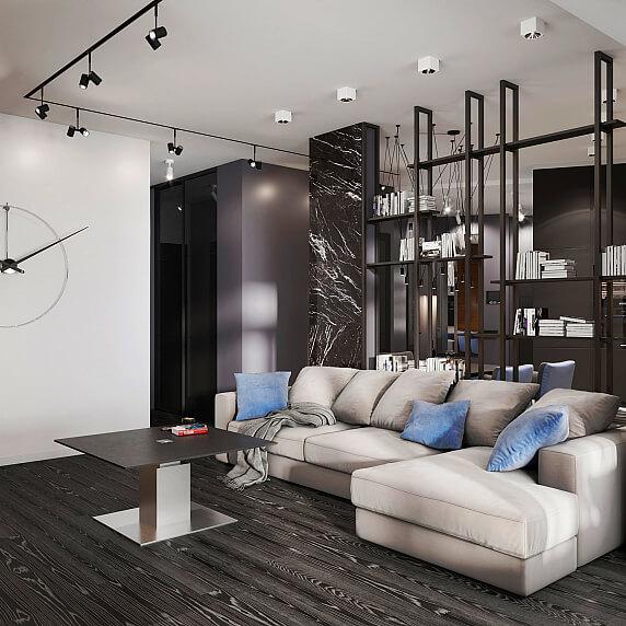 Дизайн квартиры, фото 1