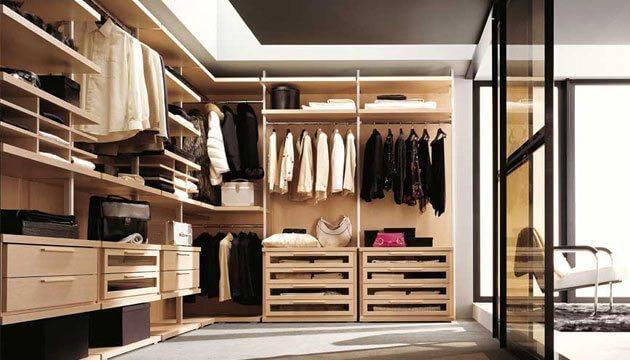Мебель для гардеробной на заказ Бесплатная консультация, фото №3