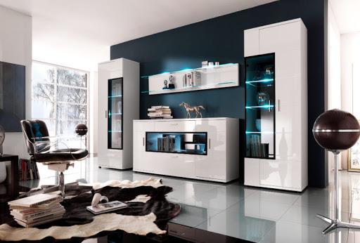 Мебель для гостиной на заказ, фото №3
