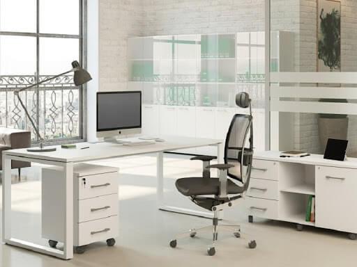 Офисная мебель под заказ, фото №3