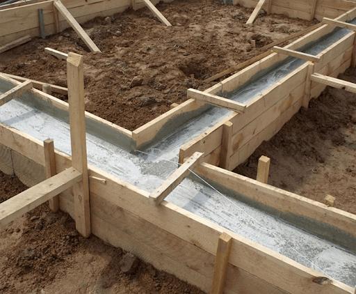 Ремонт и реконструкция фундамента в Харькове, фото 1