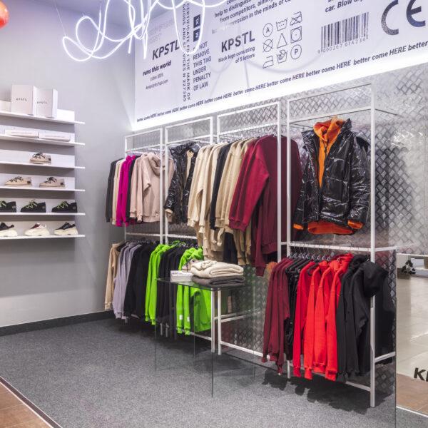 Магазин молодежной одежды «KeepStyle» в ТРЦ «Дафи», фото 2