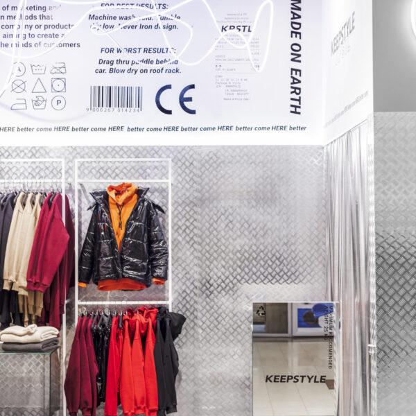 Магазин молодежной одежды «KeepStyle» в ТРЦ «Дафи», фото 14