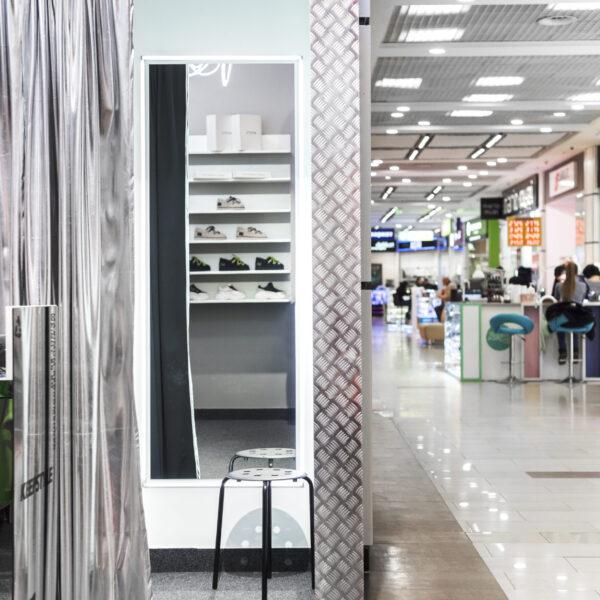 Магазин молодежной одежды «KeepStyle» в ТРЦ «Дафи», фото 6