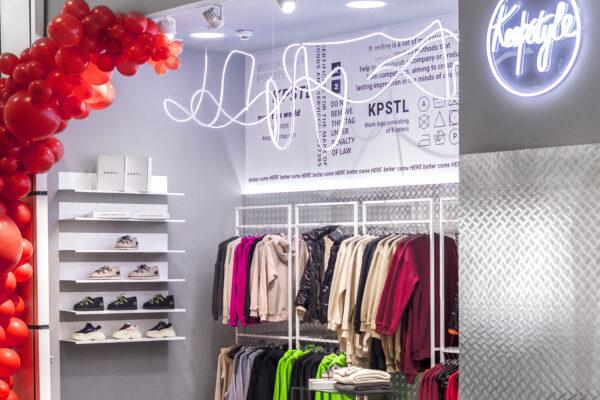 Магазин молодежной одежды «KeepStyle» в ТРЦ «Дафи», фото 15