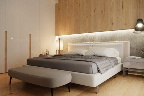 Дизайн спальні фото 1