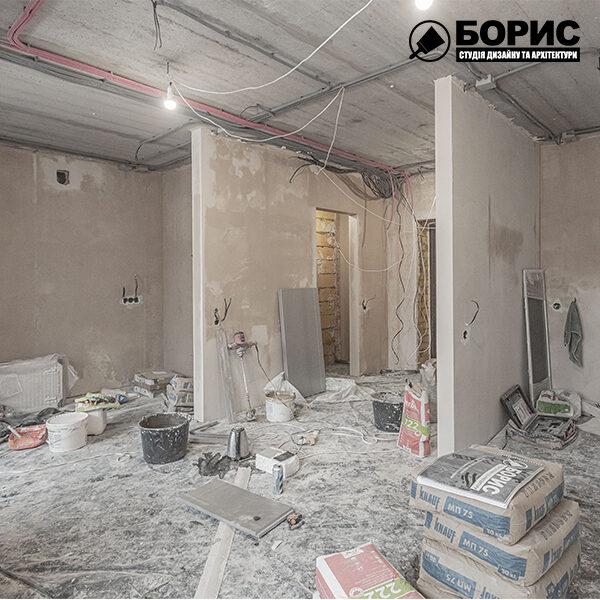 До скількох можна робити ремонт і шуміти, ремонт однокімнатної квартири