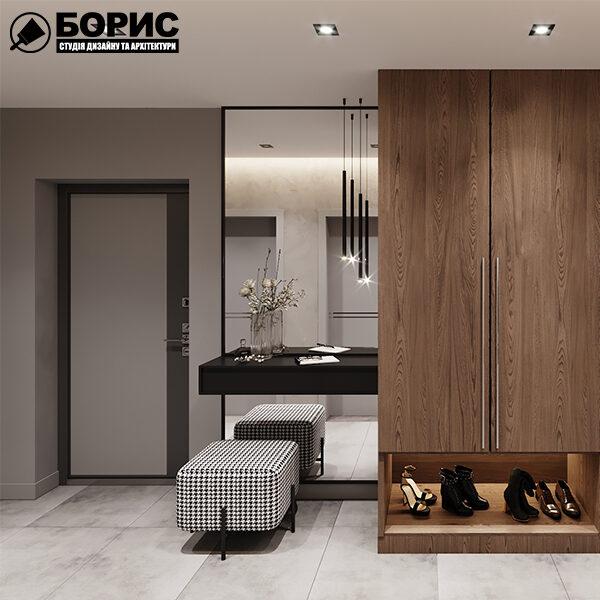 Сколько стоит сделать ремонт в квартире, ремонт коридоа