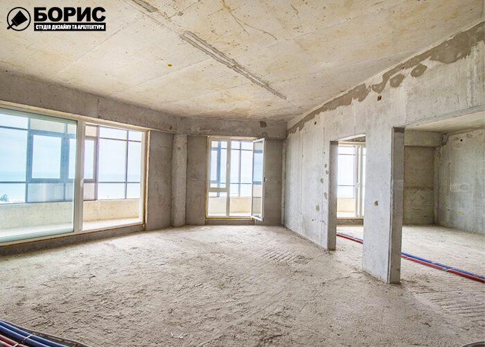 Ремонт квартиры студии, процесс ремонта квартиры-студии